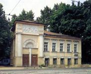 Дом Мануйлова между 1989-1992 гг.
