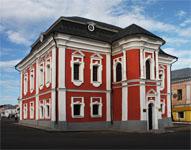 Музей  русского патриаршества в г. Арзамас