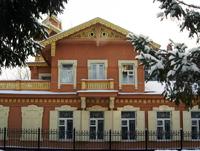 Омский музей Кондратия Белова