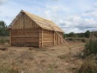 Дом для реставраторов