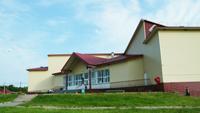 Музей в с. Сикачи-Алян