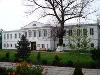 Атаманский дворец XVIII в.