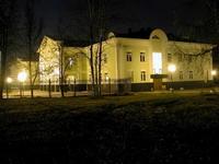 Музыкальный фестиваль 2007, посвящённый Дню рождения П.И.Чайковского