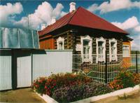 Дом-музей Шпагина