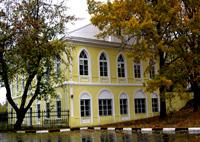 Рославльский историко-художественный музей