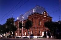 День музеев во Владимиро-Суздальском музее-заповеднике