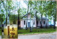 Чамзинский историко-краеведческий музей