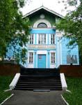 Музей воинской славы, г. Петропавловск-Камчатский