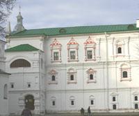 Битва за пространство. Рязанский кремль