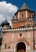 Выставка Московский изразец в Измайлово