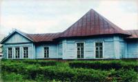 Рузаевский краеведческий музей