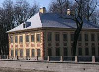 Летний дворец Петра I (филиал Русского музея)