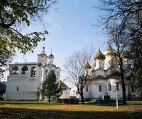 Пасхальный фестиваль во Владимире