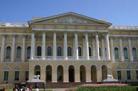 Здания и сооружения: Государственный Русский музей - Михайловский дворец