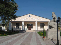 Литературно-этнографический музей Л.Н. Толстого