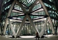 Киноклуб «Научный понедельник»: фильм Сколько весит ваше здание, мистер Фостер?