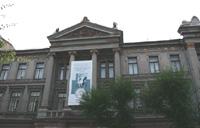 К 110-летию создания коллекции и 70-летнему юбилею Самарского художественного музея