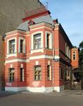 Здания и сооружения: Дом-музей А.П. Чехова
