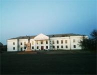 Охотский краеведческий музей имени Е.Ф. Морокова