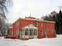 Зимние праздники–2014 в музее-заповеднике «Мураново»