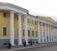 Саратовский музей краеведения  награжден на конкурсе Музей года