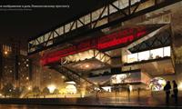 Выставка концепций Музейно-просветительского центра Политехнического музея и МГУ им. М.В. Ломоносова