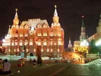 Ночь музеев в Историческом