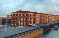 Центральный военно-морской музей  Министерства обороны РФ