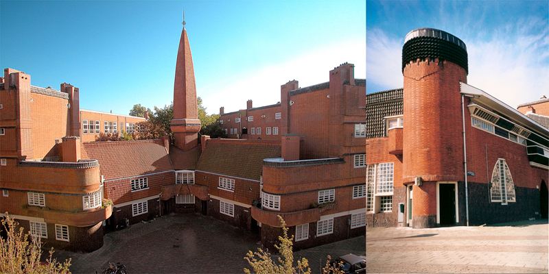 Здания и сооружения: Жизнь в построенных идеалах