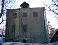 Палаты Киреевского - памятник XVII века