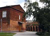 Музей народного и декоративного искусства