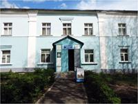 Шарьинский краеведческий музей