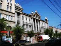 Самарский художественный музей. 2012 г.