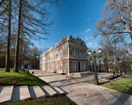 Оперный дом Царицына