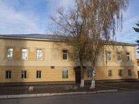 Пугачевский краеведческий музей имени К.И. Журавлева