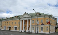 Музей «П.И. Чайковский и Москва»
