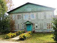 Межевский историко-художественный музей