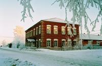 Емецкий краеведческий музей