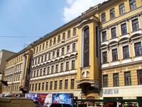 Дом на Садовнической улице, 9
