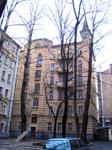 Дом на Садовнической улице, 9, стр. 2