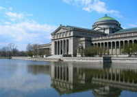 Музей науки и промышленности Чикаго