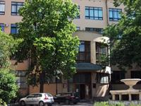 Здание ИГЕМ РАН, где находится Рудно-петрографический музей