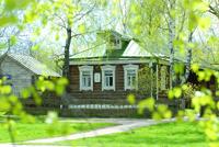Международный день музеев в Государственном музее-заповеднике С.А. Есенина