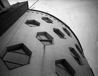 М.А. Ильин. Фото из коллекции Государственного музея архитектуры им. А.В. Щусева
