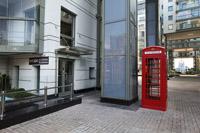 Вход в Музей истории телефона