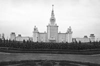 Выставка «Московский университет-260. Страницы истории»