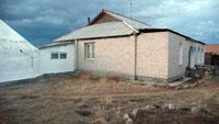 Музей казахов Алтая
