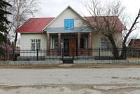 Краеведческий музей имени И.В. Шодоева