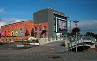 Музей современной рок-поп музыки в Гронау