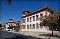 Филиал Русского музея в Испании
